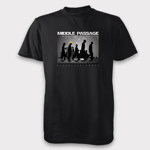 Middle Passage Tee