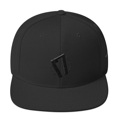 All Star Snapback - SeventeenNorth