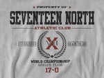Undefeated - Spades - SeventeenNorth