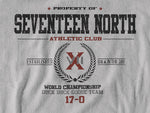 Undefeated - Duck Duck Goose - SeventeenNorth