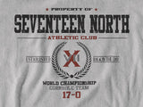 Undefeated - Cornhole - SeventeenNorth