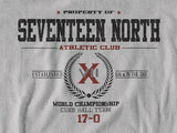 Undefeated - Curb Ball - SeventeenNorth