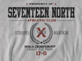 Undefeated - Freeze Tag - SeventeenNorth