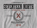Undefeated - Kickball - SeventeenNorth