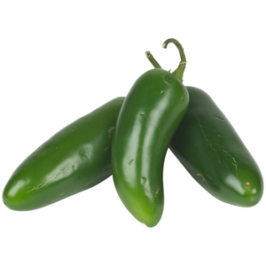 Pepper Seeds - Green Jalepenos - 500mg - englandpoppyseeds
