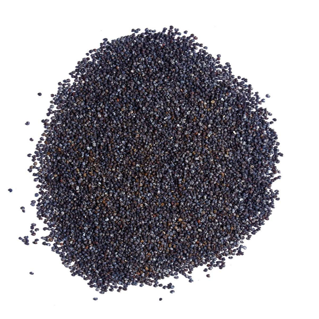 2 Pounds Poppy Seeds - England