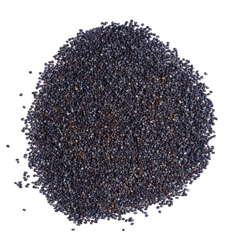 4 Pounds Poppy Seeds - England