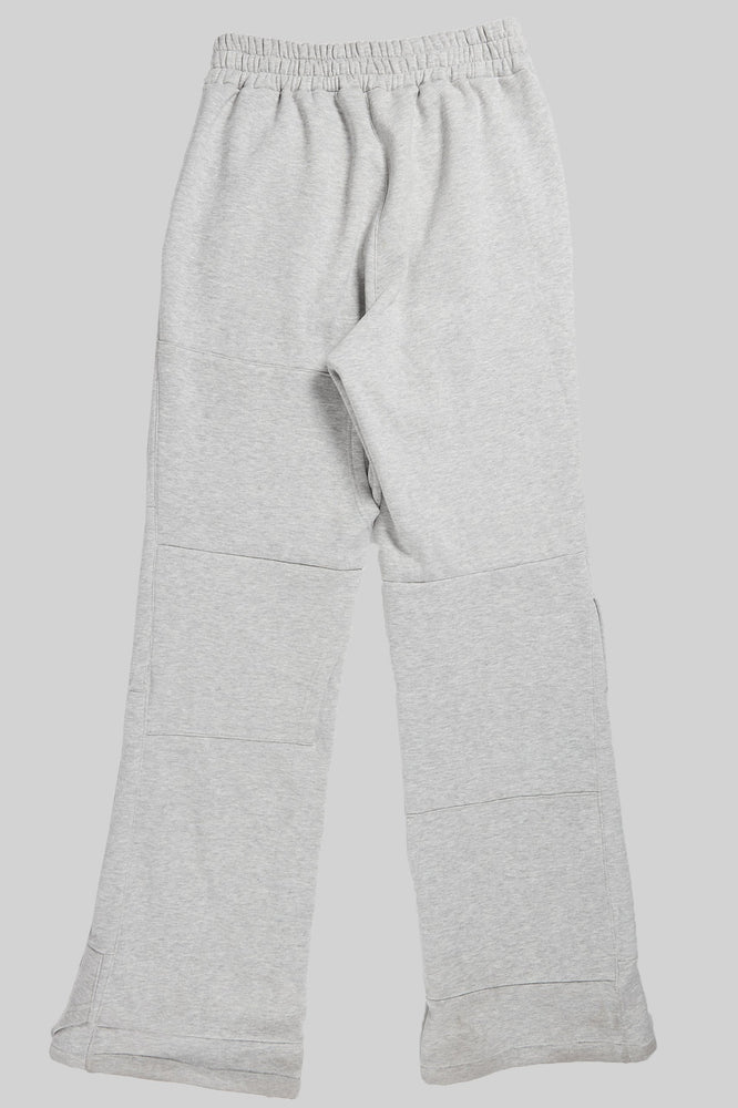 #1164 Reconstructed flared joggers Joggers (di)vision