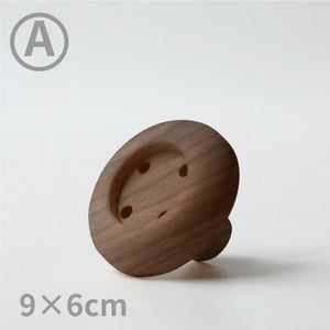 Wooden Button Hooks