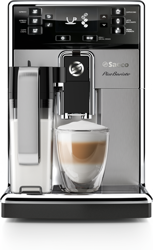 Saeco PicoBaristo OTC HD8927/47 - Display Demo Model