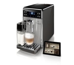 Saeco GranBaristo Avanti HD8967/47 - Limited Time Offer