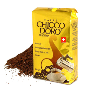 Chicco d'Oro Tradition Ground Coffee