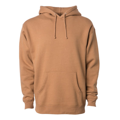 Classic Heavyweight Fleece Pullover Hoodie (Neutral Collection)