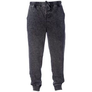 Mineral Wash Fleece Sweatpant Joggers