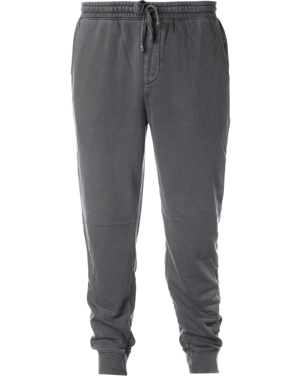 Pigment Dyed Fleece Sweatpant Joggers