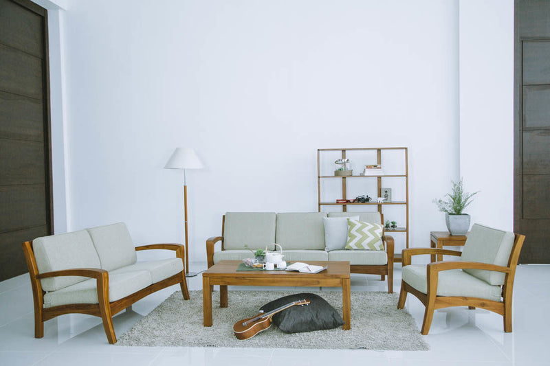 LIVING ROOM - KONISKA SOFA