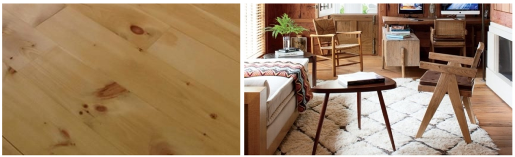 Different Types Of Wood And Its Uses Scanteak Singapore