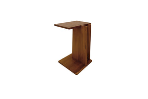 TEAK-TOK CASUAL SIDE TABLE