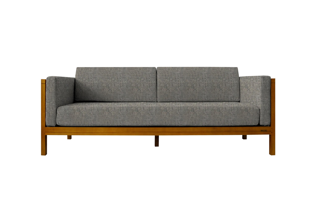 VILA SOFA BUNDLE (3 SEATER + 1SEATER)