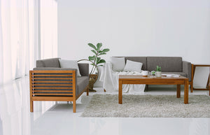 VILA SOFA BUNDLE (3 SEATER + 2 SEATER)
