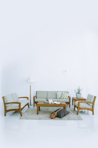 KONISKA SOFA 3 SEATER