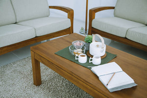 KONISKA COFFEE TABLE (JAPAN EDITION)