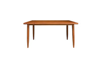 ROND DINING TABLE 135CM