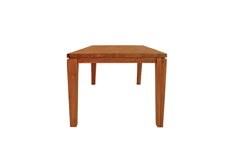 FLOAT 165CM DINING TABLE
