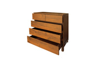 RAKO CHEST OF 5 DRAWERS