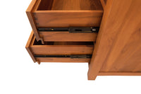 KLASS CHEST OF 9 DRAWERS