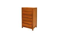 FISKE CHEST OF 6 DRAWERS