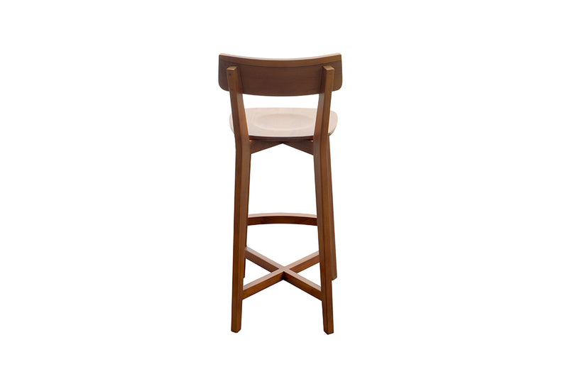 KONTUR BAR CHAIR