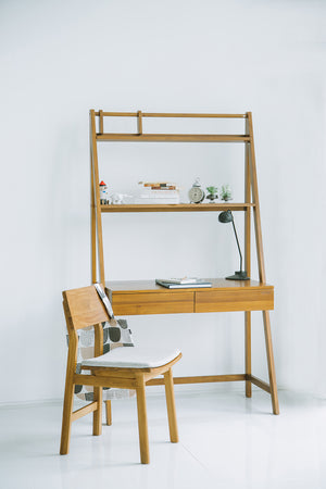 SKOTT WRITING TABLE