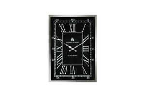 RECTANGLE CLOCK (PORTRAIT)