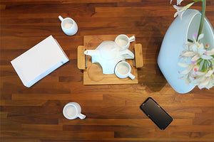 SCANDINAVIAN TEAPOT SET