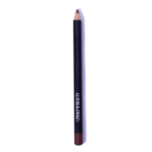 True Brown Lip Liner - Pinky B Beauty