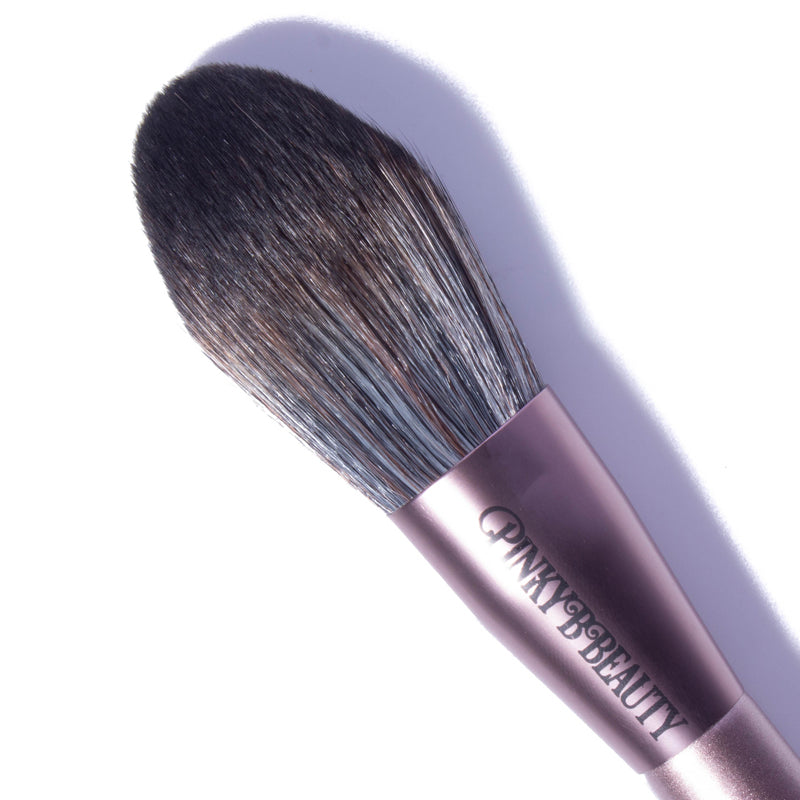 PB-01- Large Tapered Powder Brush