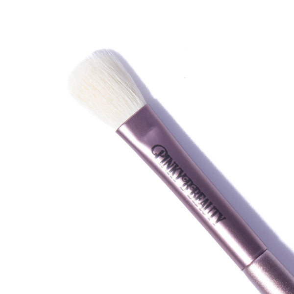 PB-07 - Oval Shading Brush - Pinky B Beauty