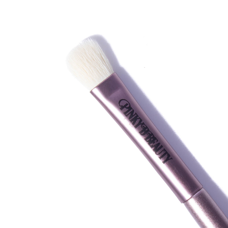 PB-08 - Small Blending Brush - Pinky B Beauty