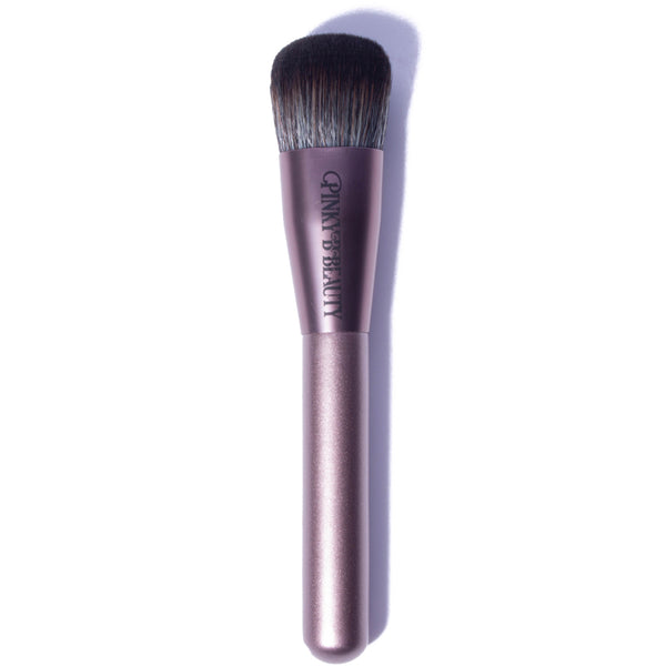 PB-03 - Foundation Brush - Pinky B Beauty