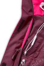 Load image into Gallery viewer, Women Ski Jacket, Berry Pink