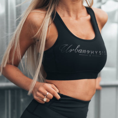Womens Urban Sports Bra