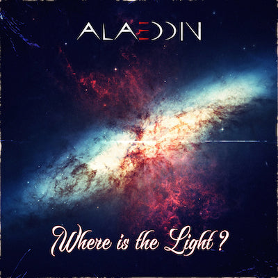 Where is the Light? (Digital Single)