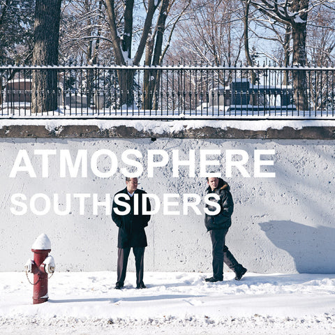 Atmosphere - Southsiders CD