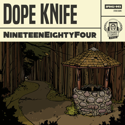 Dope KNife - NineteenEightyFour MP3 Download