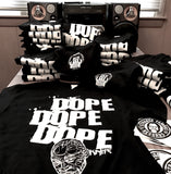Dope KNife T-Shirt + INSTANT MP3 Download