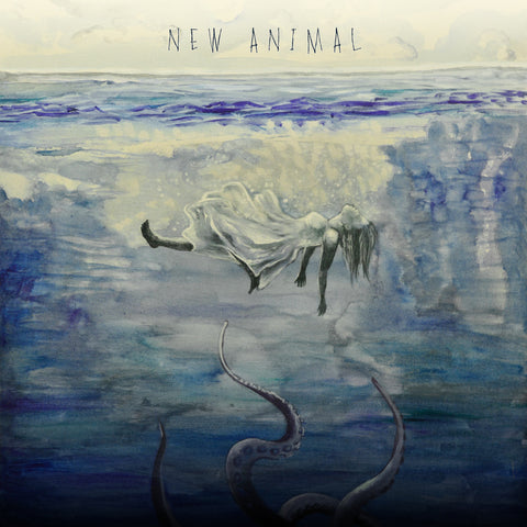 James Hancock - New Animal FREE DOWNLOAD!