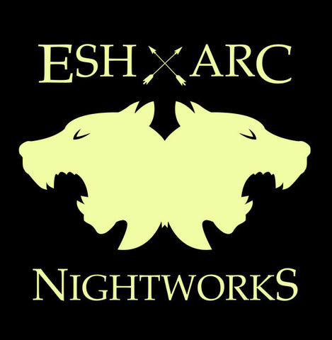 ESH x Arc - Nightworks MP3 Download