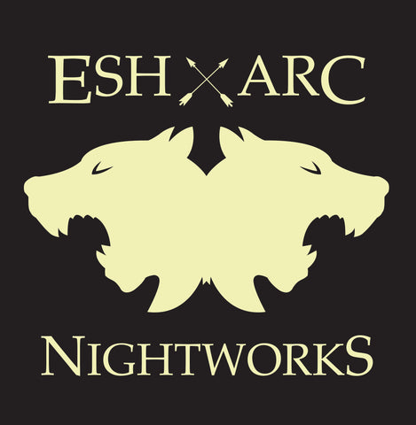 ESH x Arc - Nightworks CD