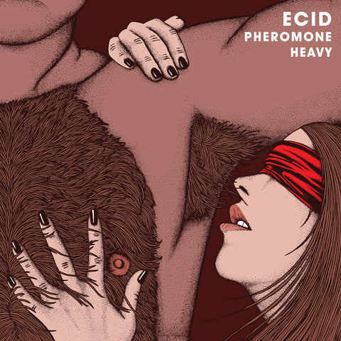 ECID - Pheromone Heavy CD
